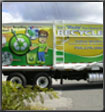 the best vehicle wrap recycle wrap